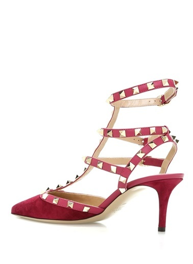 Ayakkabı-Valentino